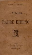 A VELHICE DO PADRE ETERNO