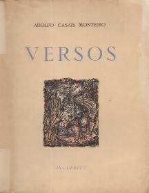 VERSOS (1928-36) CONFUSÃO - POEMAS DO TEMPO INCERTO - SEMPRE E SEM FIM
