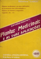 PLANTAS MEDICINAIS E AS SUAS APLICAÇÕES