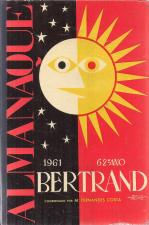 ALMANAQUE BERTRAND-1961