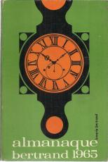 ALMANAQUE BERTRAND-1965