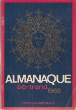ALMANAQUE BERTRAND-1968