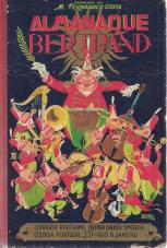 ALMANAQUE BERTRAND-1952