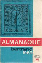 ALMANAQUE BERTRAND-1969