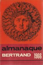 ALMANAQUE BERTRAND-1966