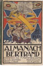 ALMANAQUE BERTRAND-1925
