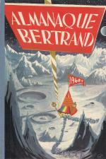 ALMANAQUE BERTRAND-1960