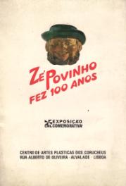 ZÉ POVINHO FEZ 100 ANOS
