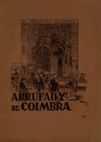 ARRUFADAS DE COIMBRA (ELEMENTOS PARA O ESTUDO DA DOÇARIA POPULAR E RELIGIOSA EM PORTUGAL)