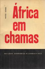 ÁFRICA EM CHAMAS