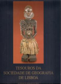 TESOUROS DA SOCIEDADE DE GEOGRAFIA DE LISBOA