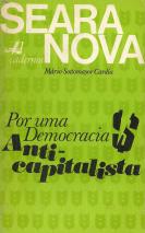 POR UMA DEMOCRACIA ANTI-CAPITALISTA