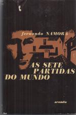 AS SETE PARTIDAS DO MUNDO