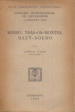 MINHO, TRÁS-OS-MONTES, HAUT-DOURO