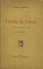VICTORIA DA FRANÇA (4 DE SETEMBRO DE 1870)