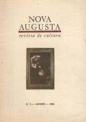 NOVA AUGUSTA-REVISTA DA BIBLIOTECA MUNICIPAL DE TORRES NOVAS