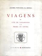VIAGENS DE LUIS DE CADAMOSTO E DE PEDRO DE SINTRA