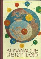 ALMANAQUE BERTRAND-1959