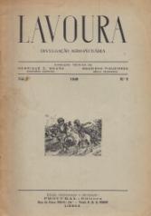 LAVOURA-DIVULGAÇÃO AGRO-PECUÁRIA