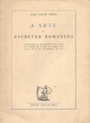A ARTE DE ESCREVER ROMANCES