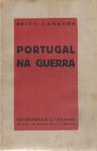 PORTUGAL NA GUERRA