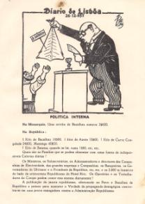 O CENTENÁRIO DE UM GRANDE CHEFE (HENRIQUE DE PAIVA COUCEIRO)