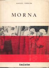 MORNA-CONTOS DE CABO VERDE