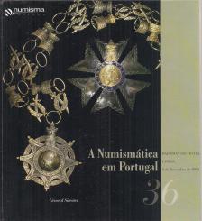 A NUMISMÁTICA EM PORTUGAL