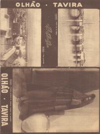 OLHÃO-TAVIRA-VILA REAL-ALCOUTIM-CASTRO MARIM