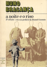 A NOITE E O RISO