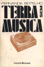 TERRA SEM MÚSICA (O LIVRO DE PITCH)