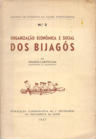 ORGANIZAÇÃO ECONÓMICA E SOCIAL DOS BIJAGÓS