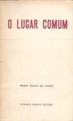 O LUGAR COMUM