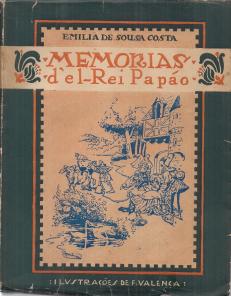 MEMÓRIAS D´EL-REI PAPÃO