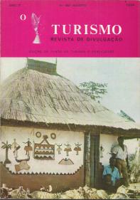 O TURISMO-REVISTA DE DIVULGAÇÃO