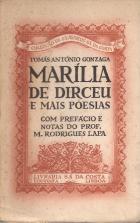 TOMÁS ANTÓNIO GONZAGA-MARÍLIA DE DIRCEU E MAIS POESIAS
