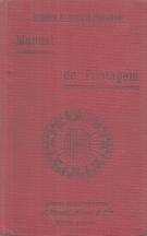 MANUAL DE PILOTAGEM(NAVEGAÇÃO PRACTICA DE CABOTAGEM E LONGO CURSO. HIDROGRAPHIA)