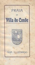 PRAIA DE VILLA DO CONDE-GUIA ILLUSTRADO