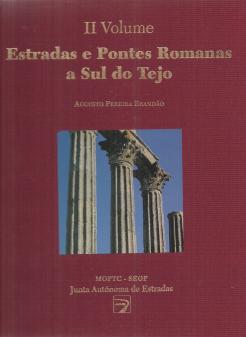ESTRADAS E PONTES ROMANAS