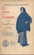 O LIVRO DAS CORTESÃS (ANTOLOGIA DE POETAS PORTUGUESES E BRASILEIROS)