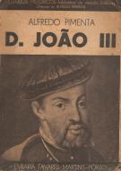 D.JOÃO III