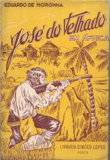 JOSÉ DO TELHADO EM ÁFRICA