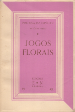 JOGOS FLORAIS