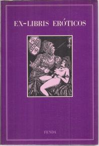 EX-LIBRIS ERÓTICOS