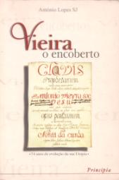 VIEIRA, O ENCOBERTO-74 ANOS DE EVOLUÇÃO DA SUA UTOPIA