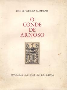 O CONDE DE ARNOSO