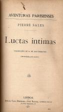 AVENTURAS PARISIENSES-VINGANÇA DE MULHER/DUAS IRMÃS/LUCTAS INTÍMAS/A HORA DO CASTIGO