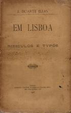 EM LISBOA-RIDICULOS E TYPOS