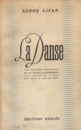 LA DANSE-LES GRANDS COURANTS DE LA DANSE ACADÉMIQUE