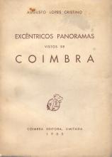 EXCÊNTRICOS PANORAMAS VISTOS DE COIMBRA